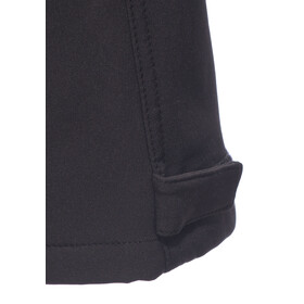 Regatta Winter Softshell Trousers black